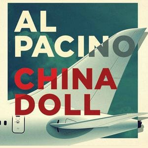 China Doll Broadway Play Al Pacino