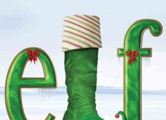 Elf the Musical NYC