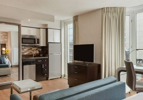 Homewood Suites Times Square South