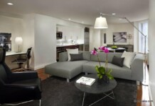 Suite Hotels in Times Square
