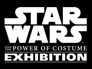 Star Wars Exhibition NYC