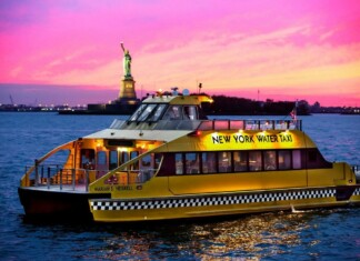 NYC Boat Tours Cruises