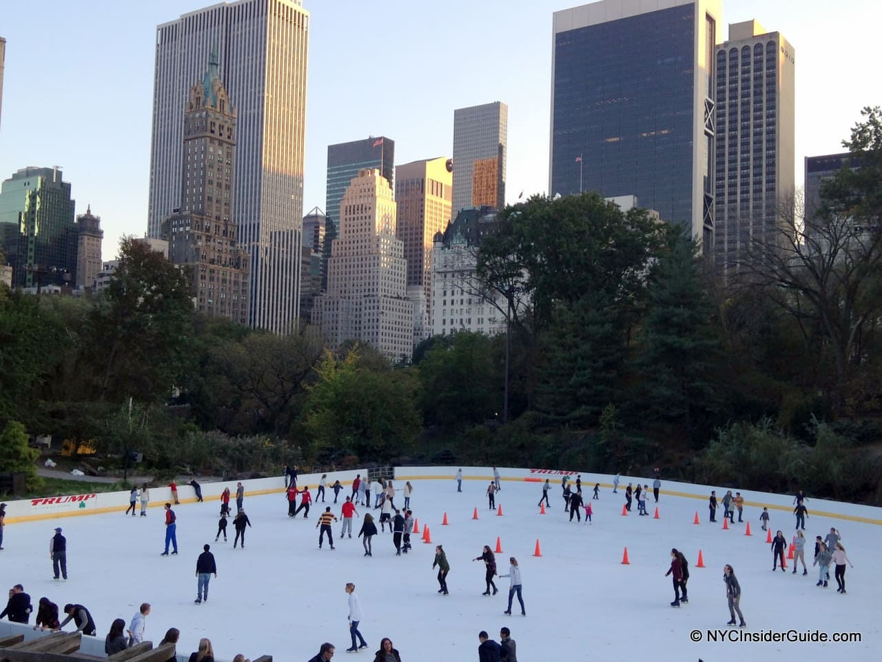 Fun Things to do in New York in Winter