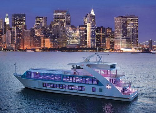 NYC Dinner Cruises on the Harbor