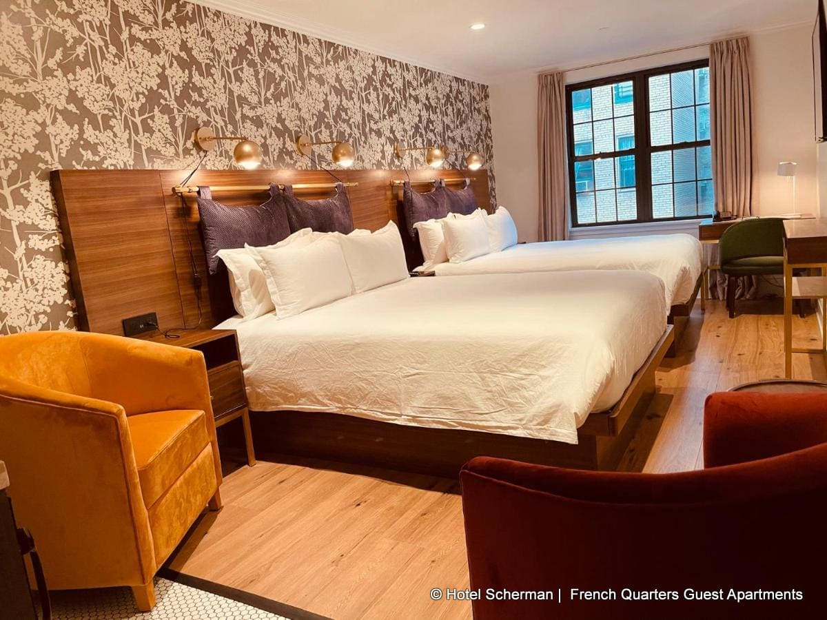 Romantic New York City Hotel Deals Candles Flowers