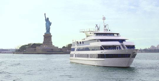New York City Cruises