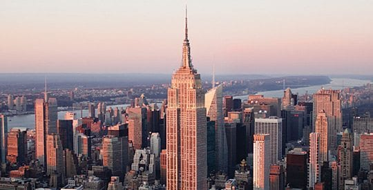 NYC IT ALL Combo Package Adult (Ages 13+)