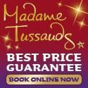 Madame Tussauds Wax Museum Best Price