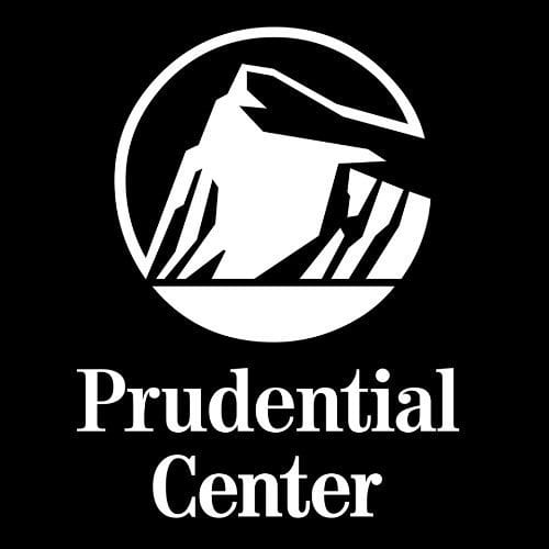 Prudential Center Concert Calendar