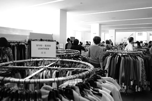 Lafayette 148 New York Sample Sale