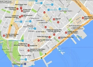 Hotels Near Staten Island Ferry