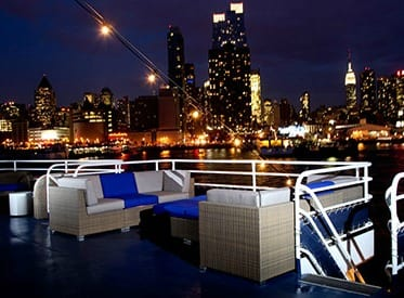 Thanksgiving Dinner Cruise NYC