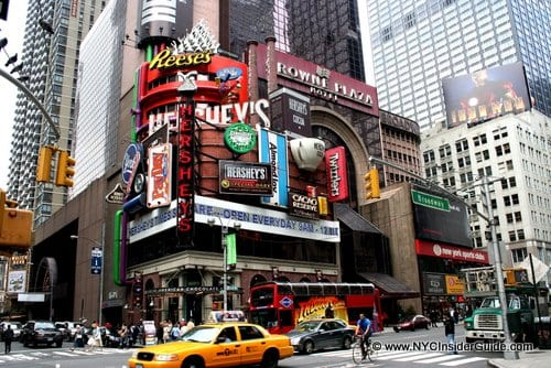 New York City Events Cool Free Fun NYC Activities Calendar