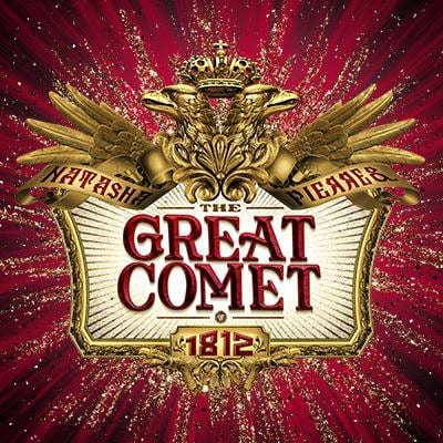 The Great Comet Broadway Musical