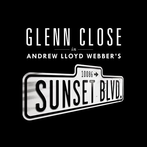 Sunset Boulevard Broadway Musical