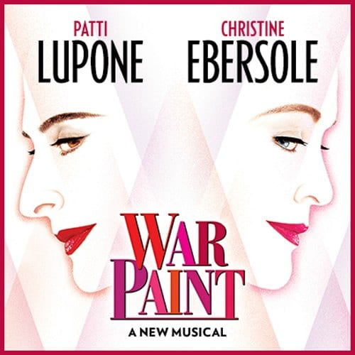 War Paint Broadway Musical