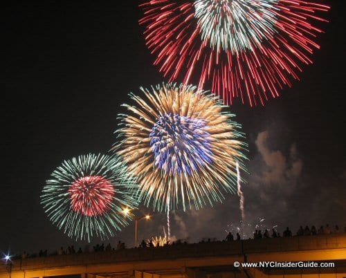 July 4th in new york city 2017 fireworks hotels cruise for Things to do in nyc for kids today