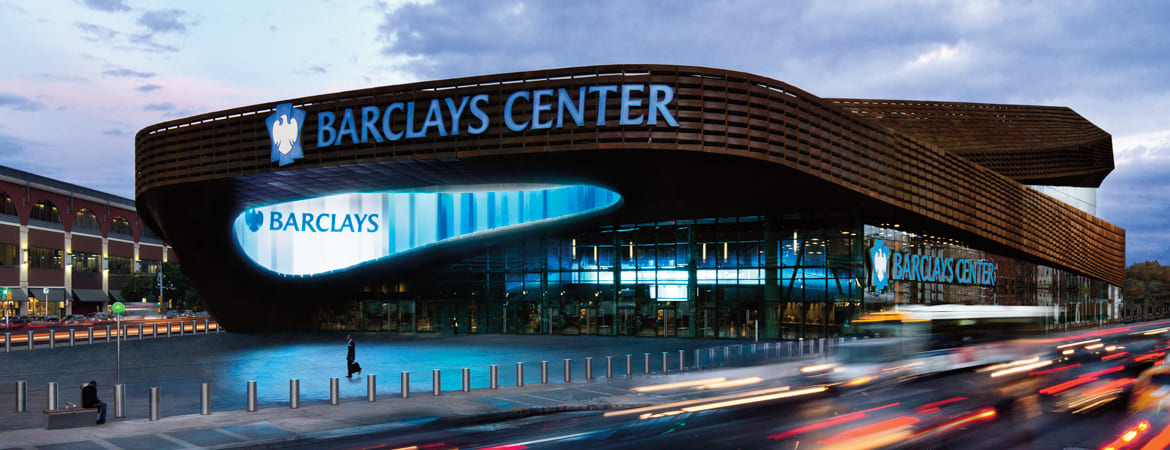 Barclays Center Brooklyn Events Concerts Seating Chart