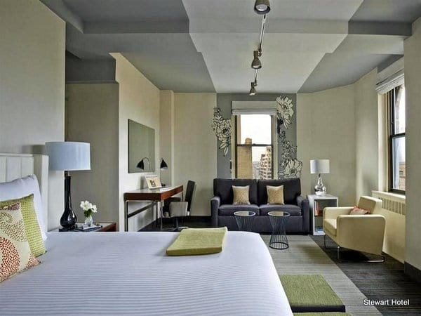 Suite Hotels in New York City