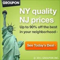 NYC Restaurant Coupons