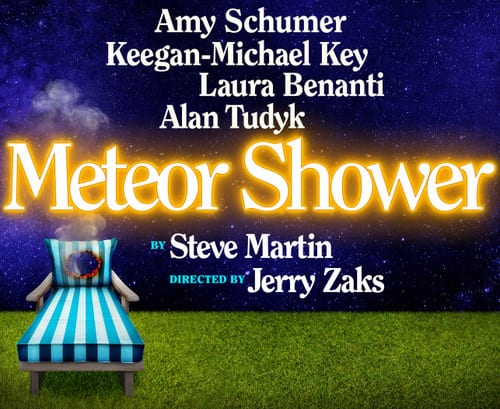 Meteor Shower Broadway Comedy