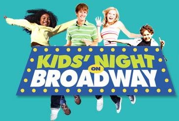 Kids Night on Broadway NYC