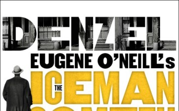 The Iceman Cometh Broadway Play