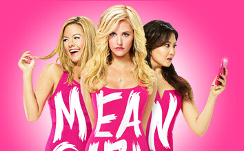 Mean Girls Broadway Musical