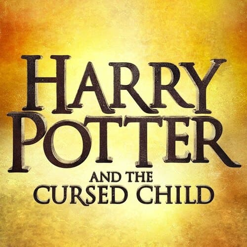 Harry Potter on Broadway