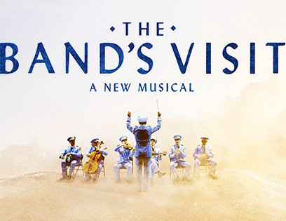 The Band's Visit Broadway Musical