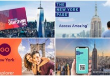 Best New York Attractions Pass