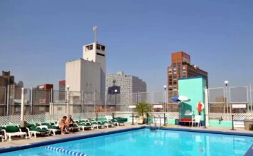 Cheap Hotels in Midtown West NYC