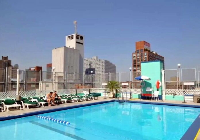 Cheap Hotels Near Midtown Nyc
