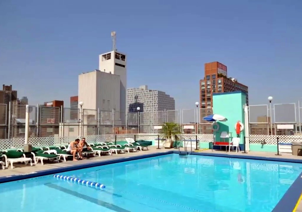 Cheap Budget Hotels in NYC   Affordable $100 Accommodations