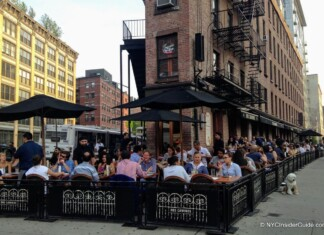 Meatpacking District NYC Guide