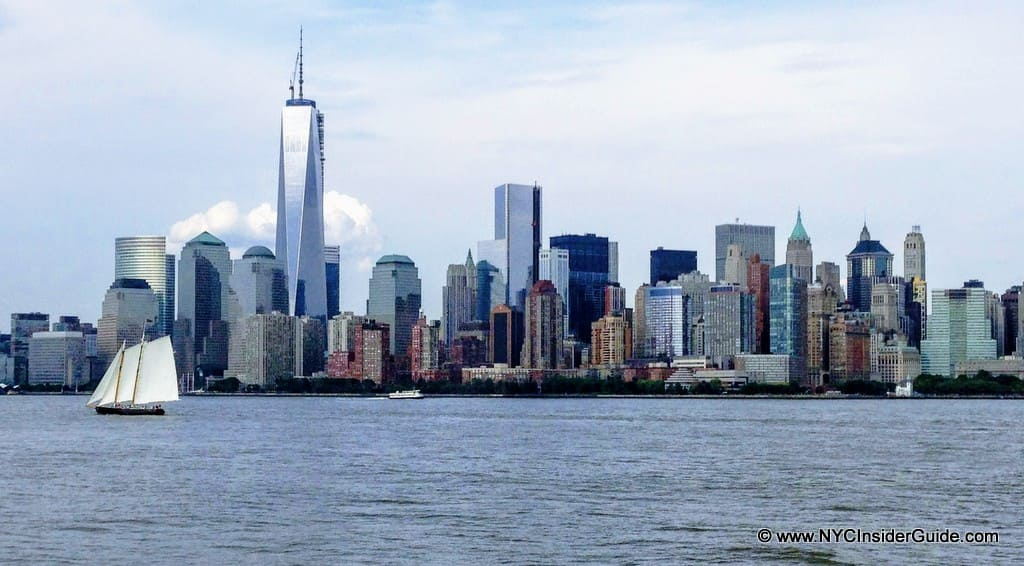 May New York City Events Calendar