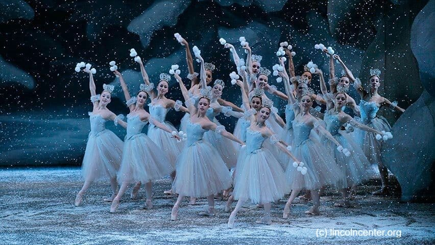 The Nutcracker NYC Ballet