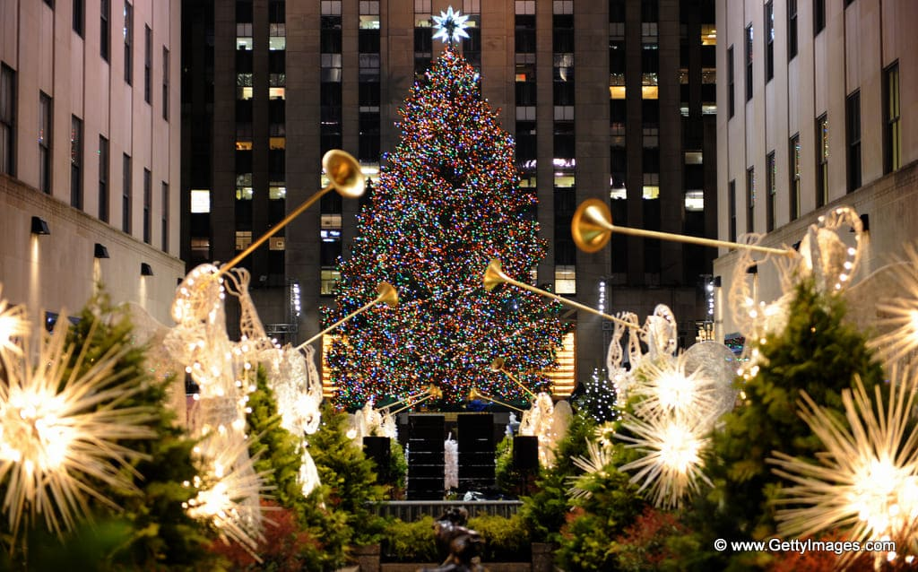 New York Calendar Of Events 2019 Top 50 Must Do New York City Events December 2019 | Rockefeller