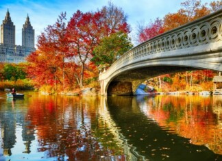 New York City Events October