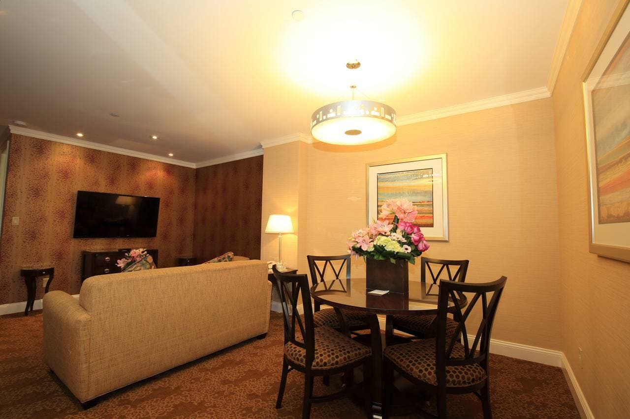 Radio City Apartment Suite Hotel New York City