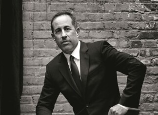 Jerry Seinfeld Monthly Performances Beacon