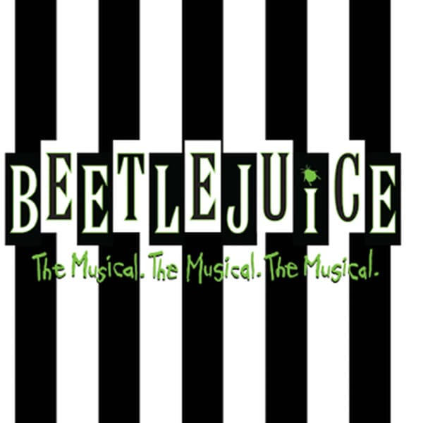 Beetlejuice Broadway Musical Tickets