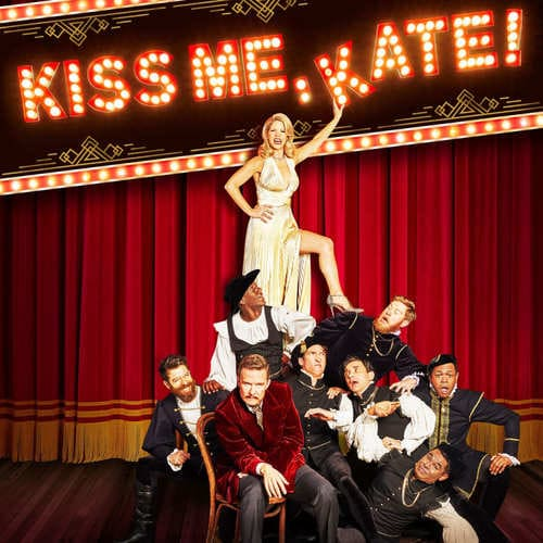 Kiss Me Kate Broadway Musical