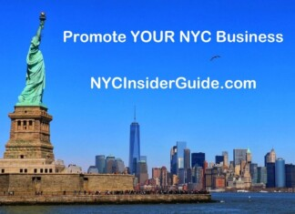 Promote NYC Business NYC Insider Guide
