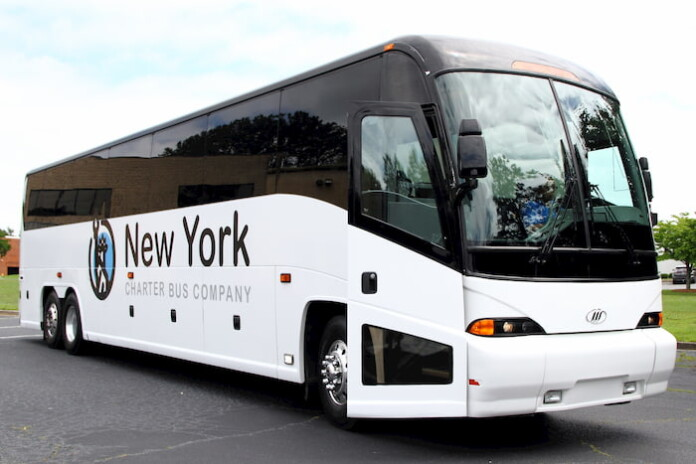 Taking the Stress out of NYC Group Transportation