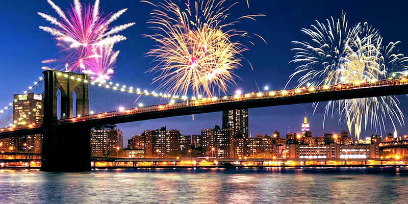 New York City Events July