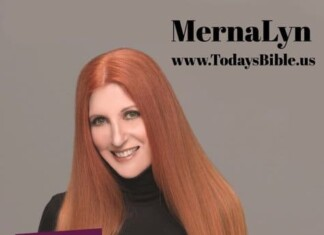 Meet Award-Winning Author MernaLyn