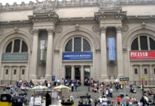 Metropolitan Museum of Art NYC