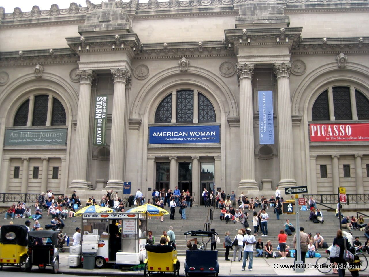 Interesting Facts about New York City Museums