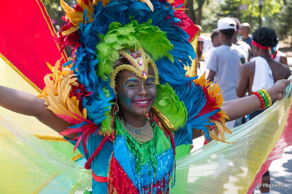 West Indian Parade NYC